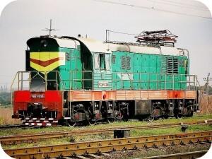 Решения для железной дороги