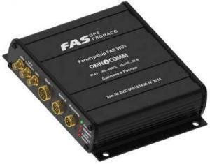 Регистратор FAS Wi-Fi