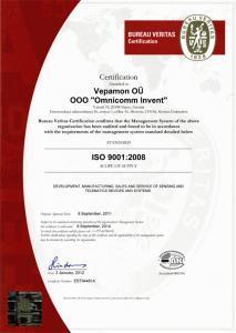 ISO Vepamon