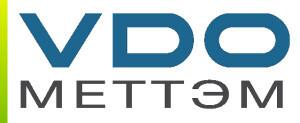 VDO logo