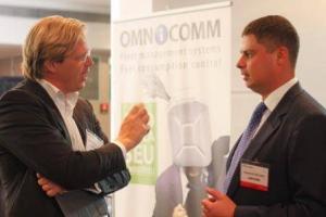 Omnicomm на конференции TelematicsBrazil& LATAM