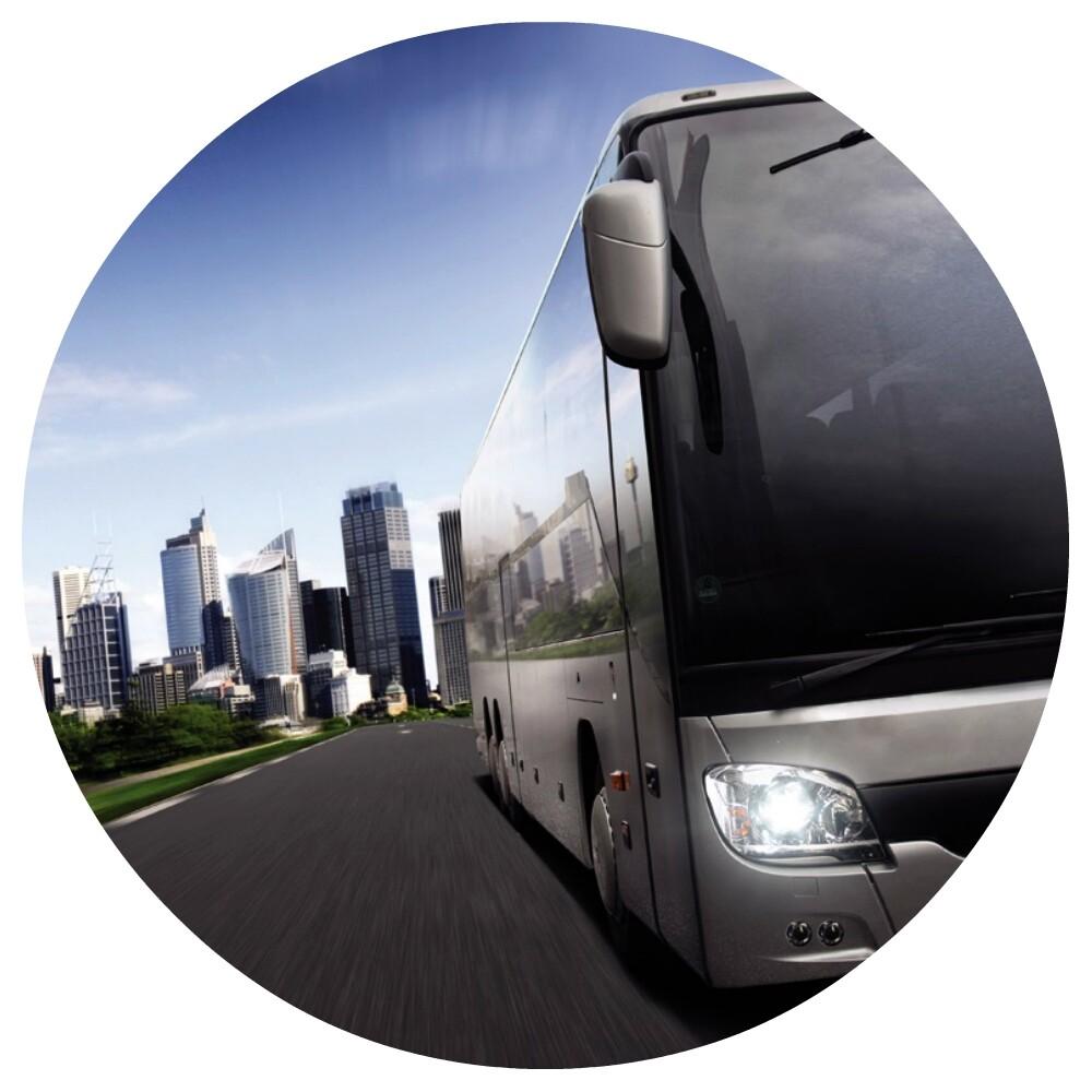 Городская логистика транспорта, дистрибуция