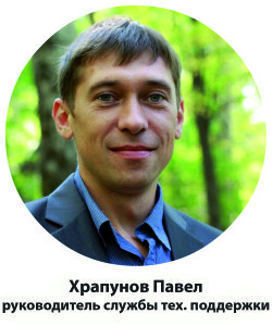 Храпунов Павел Алексеевич