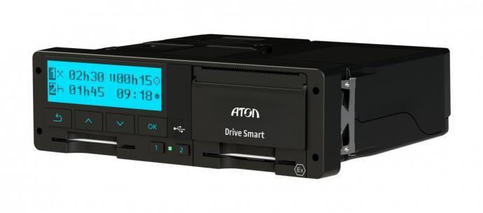 atol drive smart