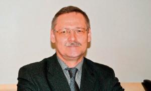 Мирошин Геннадий Святославович