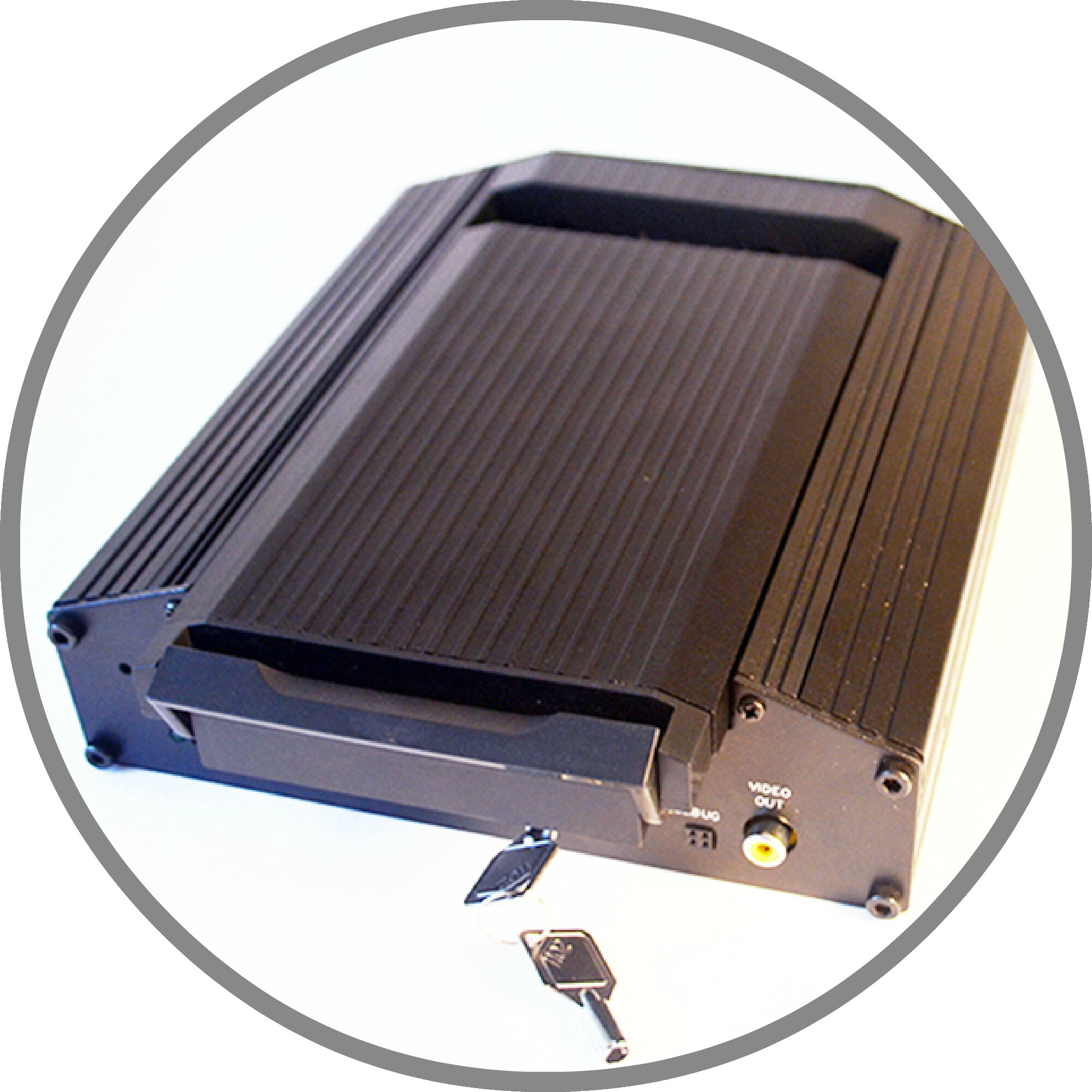 Регистратор CARVIS MD-208HDD