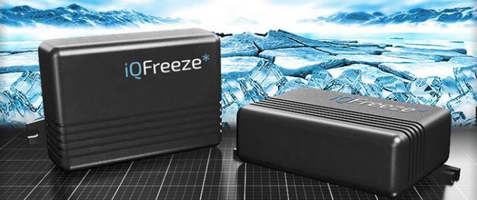 устройство iqfreeze