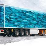 Температура рефрижератора ТС при перевозке скоропортящихся грузов